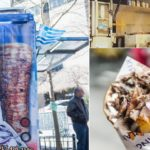 King Souvlaki: Οι «βασιλιάδες» του ελληνικού street food στη Νέα Υόρκη είναι δυο αδέρφια από το Μεσολόγγι!