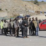 Αναστέλλεται η απόφαση μετεγκατάστασης μεταναστών στο Μεσολόγγι
