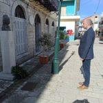 Τετάρτη προ των Βαΐων: Η «Μέρα του Αρχηγού» Αθανάσιου Ραζή-Κότσικα