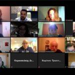O Αχελώος στο επίκεντρο τηλεδιάσκεψης για τη χάραξη και διάνοιξη πεζοπορικών μονοπατιών
