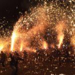 Τα χαλκούνια «έσπασαν» την καραντίνα στο Αγρίνιο (video)