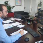 Ν. Φαρμάκης: Με νοικοκύρεμα και εξορθολογισμό το Πρόγραμμα Δημοσίων Επενδύσεων για το 2020