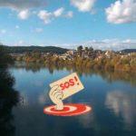 SOS: Περιβαλλοντικό έγκλημα στις Οινιάδες με τις πλάτες των αιρετών