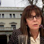 Το μήνυμα της Κατερίνας Σακελλαροπούλου για την Εξοδο του Μεσολογγίου