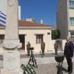 Εκδηλώσεις στο Μεσολόγγι στην μνήμη των θυμάτων της Γενοκτονίας του Ποντιακού Ελληνισμού