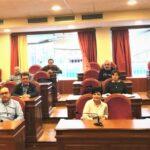 Συνάντηση Αντιπεριφερειάρχη Π.Ε Αιτωλοακαρνανίας με τις Προέδρους Συλλόγων Καταστηματαρχών Κουρέων – Κομμωτών και τους Προέδρους Εμπορικών Συλλόγων