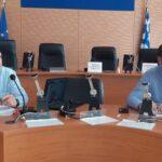 Νεκτάριος Φαρμάκης: Θέλουμε η έρευνα να απαντάει στις πραγματικές ανάγκες