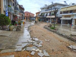 Δημήτρης Μασούρας: «Αδιαφορία της δημοτικής αρχής για την πλατεία Βόνιτσας»