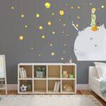 Διαμορφώνοντας το παιδικό δωμάτιο