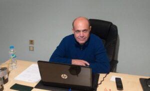Γιώργος Σωτηρακόπουλος: «Το νοικοκύρεμα και ο εξορθολογισμός δαπανών στην Κοινωφελής Επιχείρηση συνεχίζεται»