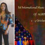 Υπό την αιγίδα του ΕΟΤ το «1ο Διεθνές Φεστιβάλ Χορωδιών Αγρινίου»