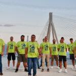 «ΦΑΕΘΩΝ-ΓΕΦΥΡΑ»: Άνοδος κατηγορίας, τιμή από τον Δήμο Ναυπακτίας & ισχυρό κοινωνικό στίγμα