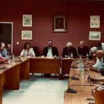 Σύσκεψη για συνεργασία Περιφέρειας και Δήμου Θέρμου σε θέματα τουρισμού και πολιτισμού