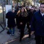 Συνάντηση με το Νότη Μηταράκη για το Μεταναστευτικό ζητά ο Κώστας Λύρος