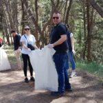 Δράσεις καθαριότητας από την ΟΝΝΕΔ Αιτωλοακαρνανίας με αφορμή την Παγκόσμια Ημέρα Περιβάλλοντος