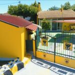 Στο Αμπελάκι Αμφιλοχίας ίσως υπάρχει το πιο… ΑΕΚτζήδικο σπίτι στην Ελλάδα!