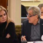 Κοινή δήλωση Σταρακά-Καμμένου για τις απλήρωτες υπερωρίες των εργαζομένων του Δήμου Αγρινίου