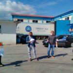 Σε 24ωρη προειδοποιητική απεργία προχωρούν οι εργαζόμενοι του Νηρέα
