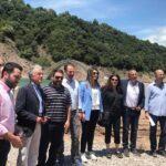Βαρκάδα και διαδικτυακή ημερίδα για την ανάπτυξη της λίμνης Κρεμαστών