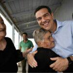 Το πεντάλεπτο video του ΣΥΡΙΖΑ για την επίσκεψη Τσίπρα στο Μεσολόγγι