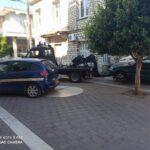 Ξεκίνησε η απομάκρυνση των εγκαταλειμμένων αυτοκινήτων στο Δήμο Ι.Π. Μεσολογγίου