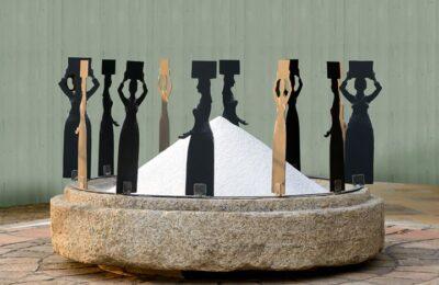 Η αλατοπολιτεία του ηρωικού Μεσολογγίου σε έκθεση στη Zivasart Gallery στο Μαρούσι