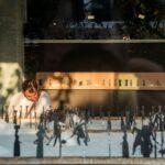 Η έκθεση «Ο Χορός του Αλατιού» με στοιχεία από το Μεσολόγγι εγκαινιάστηκε στη Zivasart Gallery
