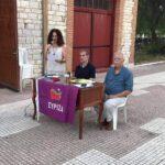 Με έμφαση στο μεταναστευτικό πρόβλημα του Μεσολογγίου η εκδήλωση με ομιλητή τον Δημήτρη Βίτσα