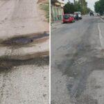 Καταγγελίες για δυσοσμία από ζουμιά σκουπιδιών στα χωριά των Οινιάδων
