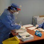 Προληπτικοί έλεγχοι για τον κορωνοϊό στο Μεσολόγγι