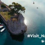 «Ο δικός μου τόπος είναι η Ναυπακτία»: Η τουριστική καμπάνια του Δήμου Ναυπακτίας
