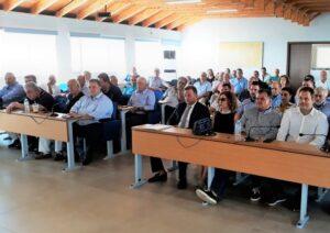 Ερωτήσεις Σπ. Διαμαντόπουλου στο Δημοτικό Συμβούλιο Ι.Π. Μεσολογγίου (3-8-2020)