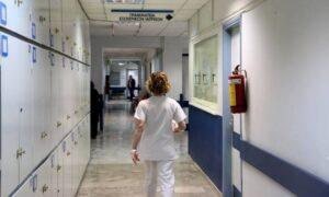 «Ανησυχητικά σημάδια» για τα νοσοκομεία Αγρινίου και Μεσολογγίου