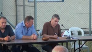ΕΠΣ Αιτωλοακαρνανίας: Εγκρίθηκε ο διοικητικός και ο οικονομικός απολογισμός