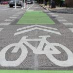 Δίκτυο ποδηλατόδρομων και νέα κυκλοφοριακή μελέτη