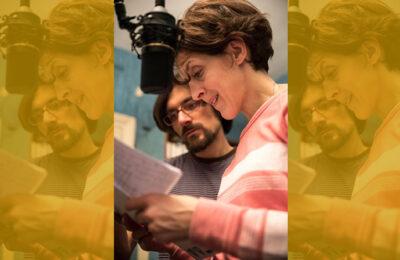 Ξεκινάει στο Αγρίνιο σεμινάριο με θέμα «Ο ηθοποιός μπροστά απ' την κάμερα»