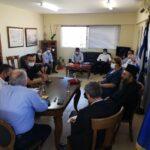 Δήμος, Βουλευτές και φορείς: «Να κλείσει άμεσα η Δομή στο Θεοξένια»