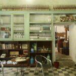 Το ποτοπωλείο Τρικενέ στο Μεσολόγγι είναι ένα ταξίδι στο χρόνο