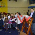 Κώστας Γεωργούλας: Καλό και ανέμελο καλοκαίρι σε παιδιά, γονείς και προσωπικό των ΚΔΑΠ Δήμου Ξηρομέρου