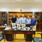 Ο Μάριος Σαλμάς εξελέγη Αναπληρωτής Καθηγητής Ανατομίας της Ιατρικής Σχολής του ΕΚΠΑ
