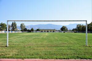 Τα γήπεδα του Δήμου Ι.Π. Μεσολογγίου αποκτούν και πάλι εικόνα αθλητικών χώρων