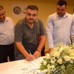 Παραιτήθηκε ο Φίλιππος Σαμαλέκος, νέος Αντιδήμαρχος ο Σωτήρης Μακρής στο Δήμο Ξηρομέρου