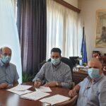 Αναβάθμιση δικτύου ηλεκτροφωτισμού σε περιοχές του Δήμου Αγρινίου