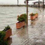 «Βούλιαξε» το Αιτωλικό από τον κυκλώνα «Ιανό»!