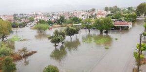 Καταγραφή ζημιών για αποζημίωση των πληγέντων στο Δήμο Ι.Π. Μεσολογγίου