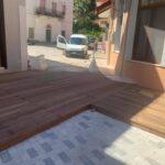 Σκληρή κριτική του Θανάση Κασόλα για την ανάπλαση της πλατείας στη Βόνιτσα