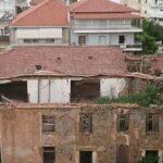 Παρέμβαση Γιώργου Καραμητσόπουλου για την απογοητευτική εικόνα εγκατάλειψης στις Καπναποθήκες Ηλιού