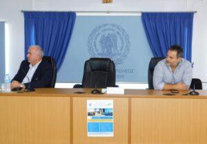 Παρέμβαση Σπύρου Διαμαντόπουλου για καθυστερήσεις και ανεπάρκεια διοίκησης στο Δήμο Ι.Π. Μεσολογγίου