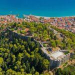 Κάστρα, φρούρια και μοναστήρια της Ναυπακτίας  κατά την Επανάσταση του 1821