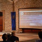 Παρουσιάστηκε ο ετήσιος απολογισμός πεπραγμένων της Δημοτικής Αρχής Ι.Π. Μεσολογγίου